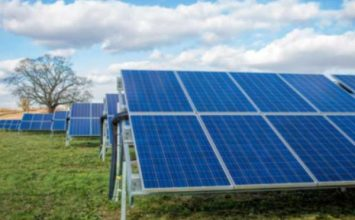 Study of the impact of solar parks on the environment, Lancaster University