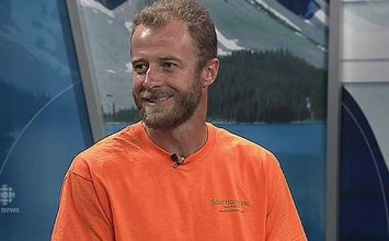 Calgary man says his solar-powered home will pay for itself