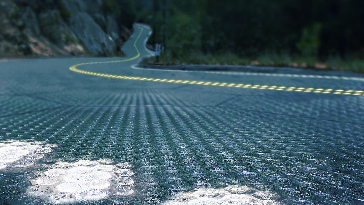 Solar Roadways Still Going Strong Pvbuzz Com